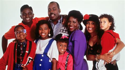 Where Are They Now The Cast Of Family Matters