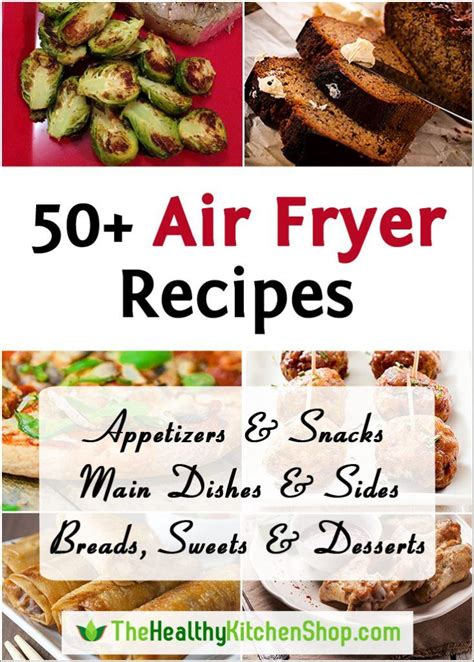 50 delectable recipes for the air fryer better and keeping the flavor less grease and books 1000 images about power air fryer xl on
