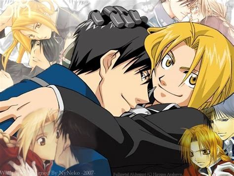 edward elric roy mustang yaoi ed al edward alphonse elric big jpg images frompo