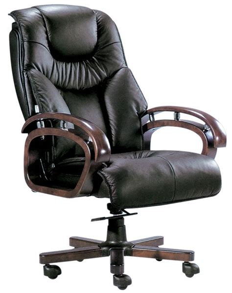 executive armchair improve employee efficiency with comfy office chairs