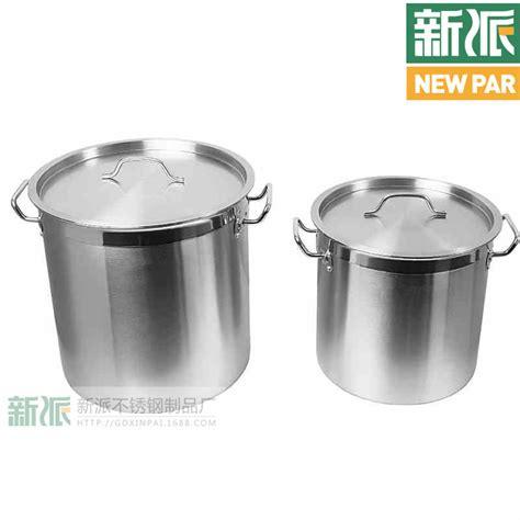 Han Panci Stainless Tebal Gagang 2 20 Cm Dengan Tutup Kaca 2lapis buy grosir besar stainless steel pot from china besar stainless steel pot penjual