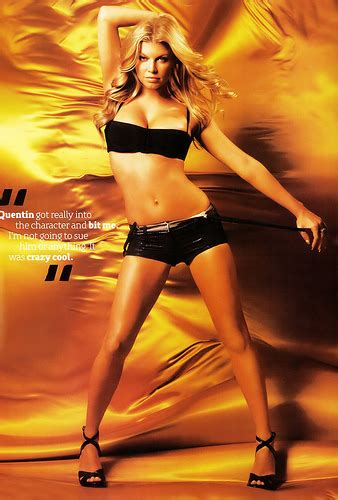 Maxim Photoshops Fergie To The Maximum by Fergie Maxim Shoot Pic Flickr Photo