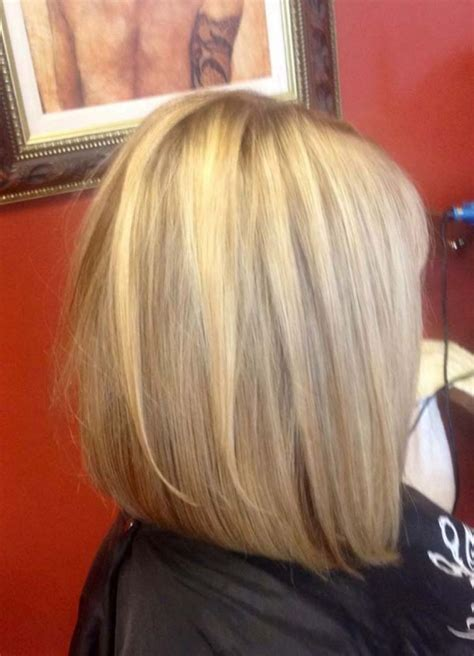 back side of long bob long bob hairstyles back view tag long bob hairstyles