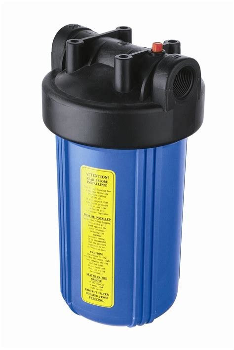 Housing Filter Air Eugen 10 Blue Drat 3 4 large filter housing big blue 10 and 20 x 4 1 2