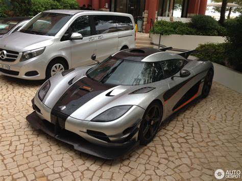 car koenigsegg one 1 koenigsegg one 1 10 august 2016 autogespot