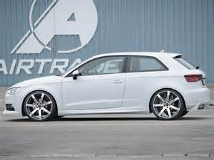 rieger side skirts for audi a3 8v ese tuning