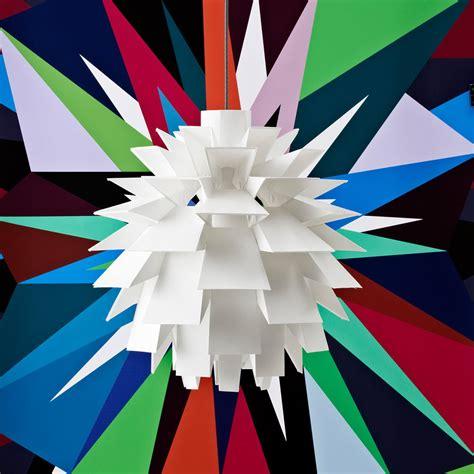 Normann Copenhagen Norm 69 By Simon Karkov Norm 69 Pendant Light