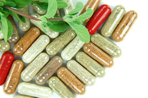 supplement vs vitamin the same but different herbal supplements vs vitamin