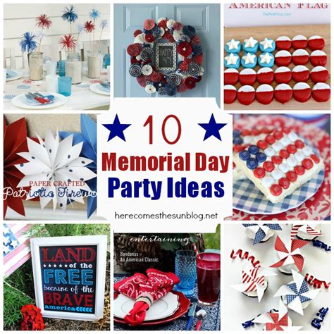 10 Themes For Here Comes - nine 4th of july ideas here comes the sun