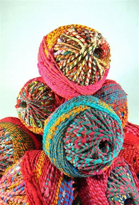 knitting wool india india sari yarn balls colour yarns and india