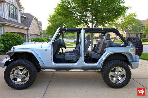 2009 Jeep Wrangler Unlimited X Wward23 2009 Jeep Wranglerunlimited X Specs Photos