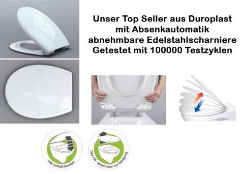 sphinx wc ersatzteile wc sitz passend villeroy boch sunny absenkautomatik
