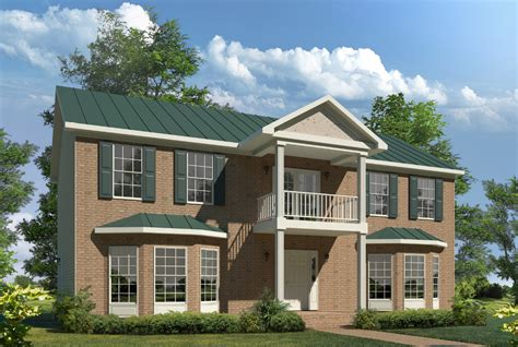 two story home bridgeport two story style modular homes