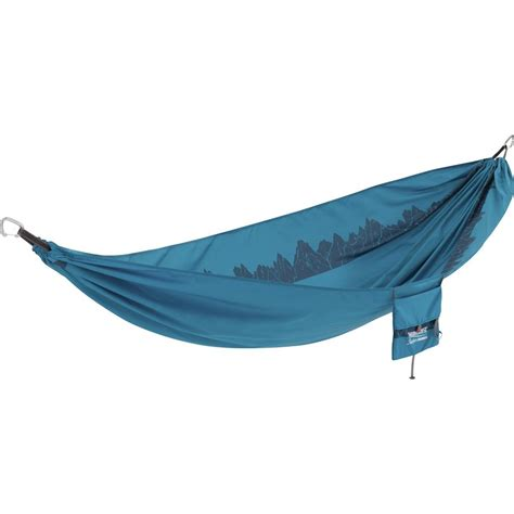 Hammock Single Therm A Rest Slacker Single Hammock Backcountry