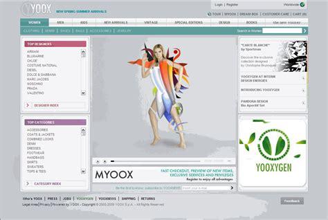 banca d affari yoox scansa le vendite grazie all aiuto delle banche d