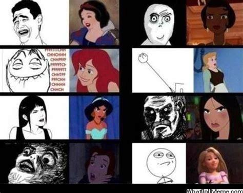 Princess Meme - 42 best images about disney princesses on pinterest