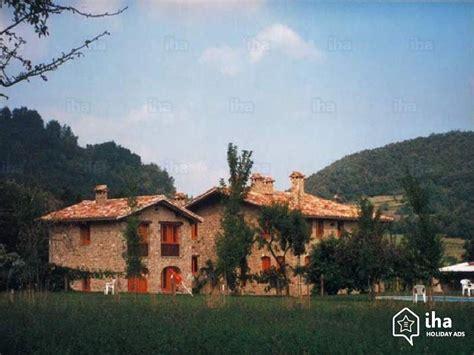 casa rural santa pau casa rural en alquiler en santa pau iha 71378