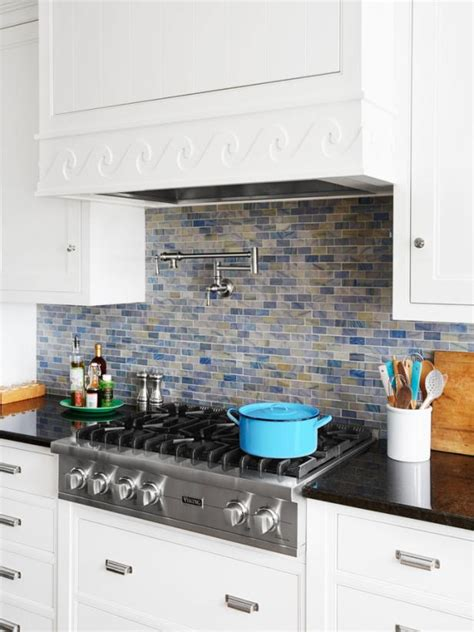 home designer pro backsplash home decorating ideas from a professional grade kitchen hgtv