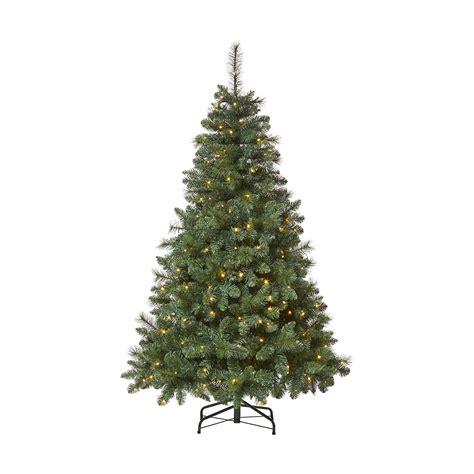 12 foot majestic christmas tree 1 82m 6ft pre lit majestic tree kmart