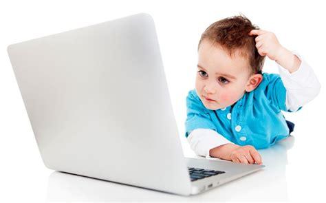 imagenes de niños usando la tecnologia ni 241 os y tecnolog 237 a un peque 241 o dec 225 logo 187 enrique dans