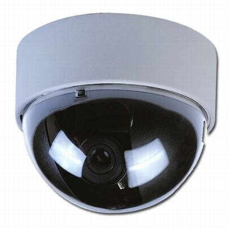 white dome camera | cctv camera
