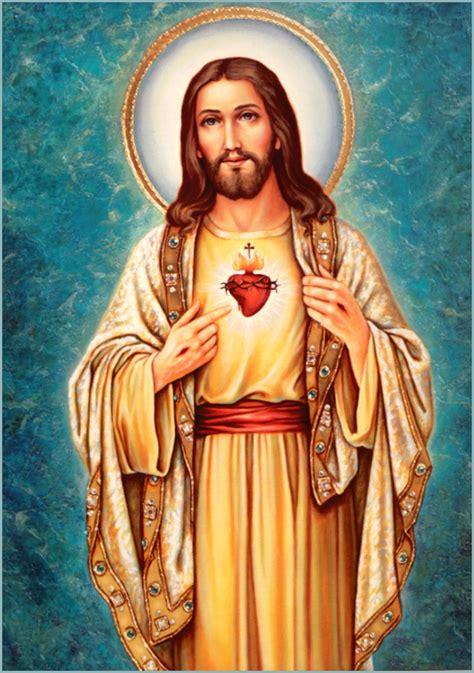 imagenes originales de jesus como 233 a vida do cora 231 227 o de jesus cl 233 ofas