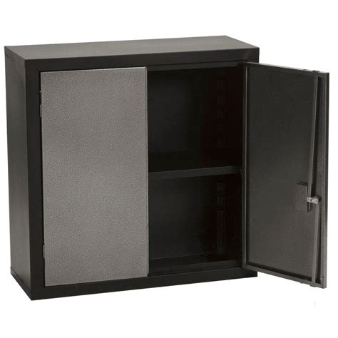 sandusky 30 in h x 36 in w x 12 in d steel wall storage