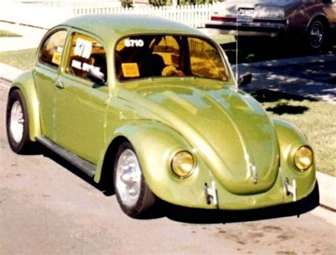 Iplayaz Vw Beetle Car Rocks Along With Your Tunes by El Dub S School Nostalgia Vw Page