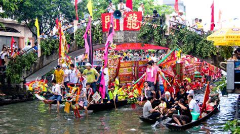 dragon boat festival time where to celebrate dragon boat festival in beijing