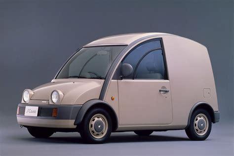 Nissan S Cargo Car Review Honest