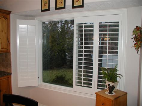 bypass track shutters home depot interior plantation