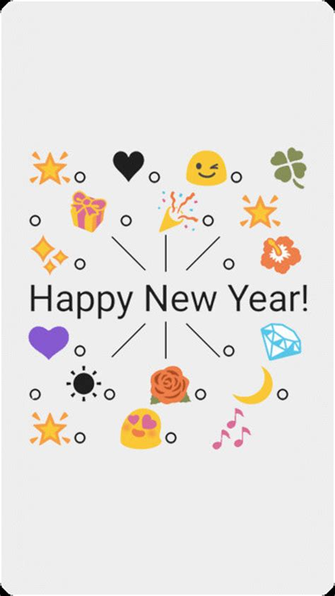 new year emoji happy new year emoji apk free android app