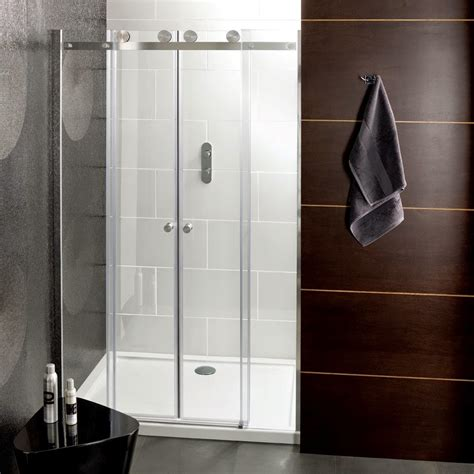 Bathroom Glass Sliding Shower Doors Shower Sliding Glass Doors Frameless Frameless Sliding Glass Shower Doors Dc Va Gets A