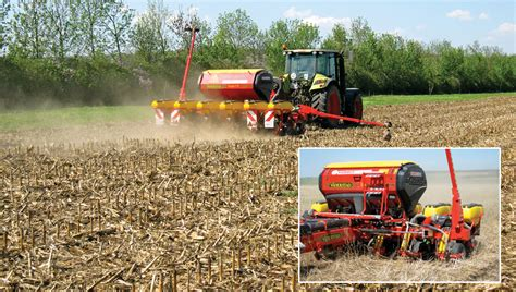 Planter Technology by The Next Frontier In Seed Placement Technology 2012 11