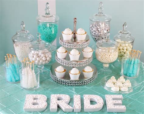 wedding shower buffet ideas themed bridal shower bar with you guessed it from our shop