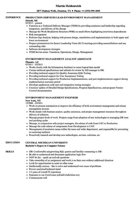 Resume Gig by Enterprise Risk Management Resume Gig Customer Skills