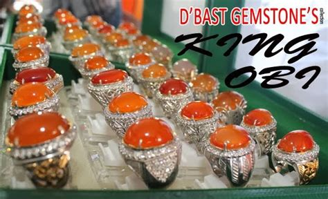 bacan king obi d bast gemstone quot king obi quot d bast gemstone king obi