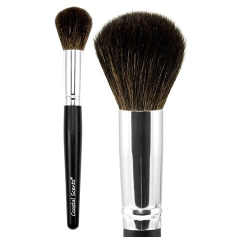 classic large powder brush coastal scents