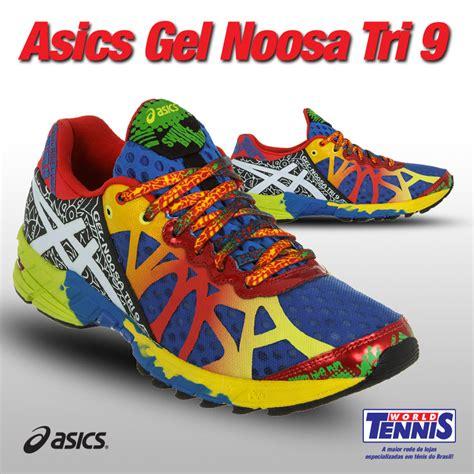 Sepatu Asics Gel Noosa Tri 9 asics gel noosa tri 9 j 225 a venda world tennis t 234 nis