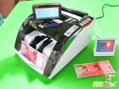 Secure Ld 22a Mesin Hitung Uang Laminating Jilid Money Counter Cashbox mesin penghitung uang dan pendeteksi uang palsu secure ld 26m