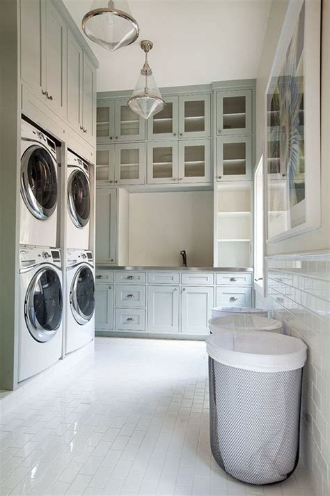 Large Laundry 20 Ultra Modern Laundry Rooms That Fit Into The Most