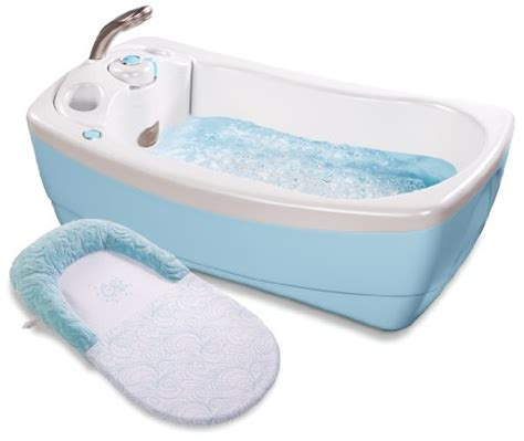 Summer Lil Luxuries Whirpool Bubbling N Shower summer infant lil luxuries whirlpool bubbling spa and
