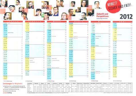 Igm Kalender 2017 Kalender 2012 Ig Metall Pforzheim