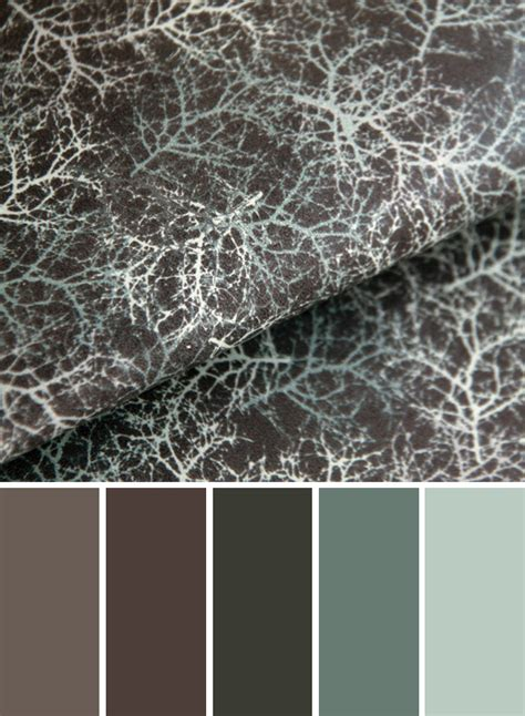 10 color inspirations for fall winter 2013 world of