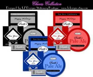 liquor label template bottle label templates worldlabel