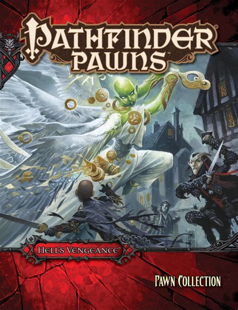 starfinder pawns archive pawn box books paizo pathfinder pawns hell s vengeance pawn collection