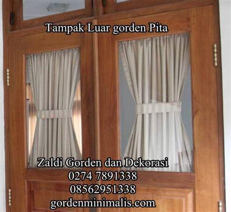 Gorden Pita Model Gorden Jendela Lebar Pita 170411120411 Lljpgjpg Pictures