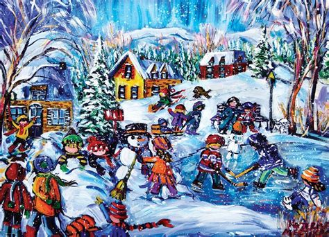 win a 1000 whimsical winter 12 best winter puzzles images on puzzle 1000 images and