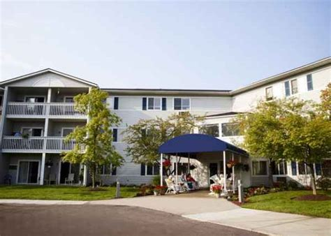 American House Senior Living by Respite Care In Sterling Heights Mi Senioradvice