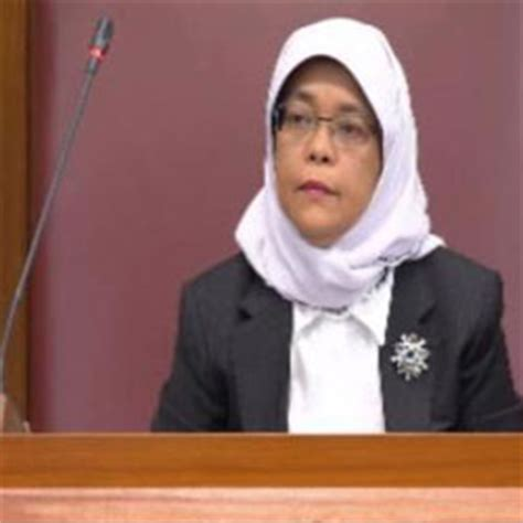 biography of halimah yacob halimah yacob became first woman speaker of the singapore